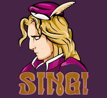 SING! Unisex T-Shirt