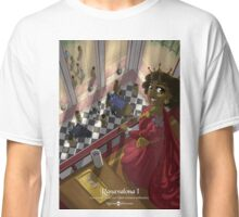 Ranavalona I - Rejected Princesses Classic T-Shirt