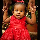 Christmas for Chloe by ©Marcelle Raphael / Southern Belle Studios