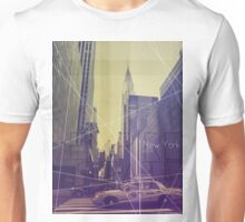 New York (Empire State) Unisex T-Shirt