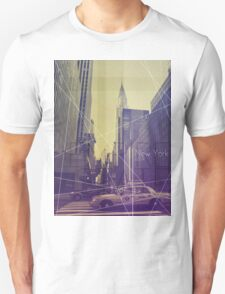 New York (Empire State) T-Shirt