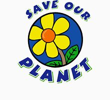 """Earth Day """"Save Our Planet"""" T-Shirt"""