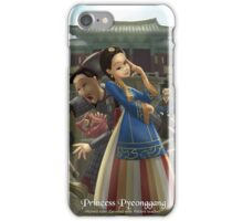 Princess Pyeonggang - Rejected Princesses iPhone Case/Skin