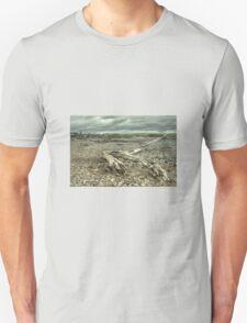 Stonehaven Driftwood T-Shirt