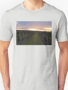Vineyard Aglow T-Shirt