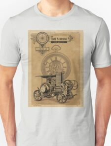 Outa Time T-Shirt