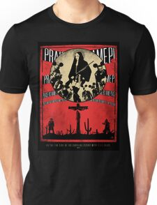 Dead Folks Unisex T-Shirt