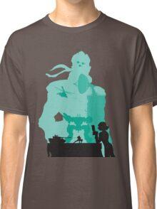 MGS Minimalist Classic T-Shirt