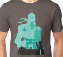 MGS Minimalist Unisex T-Shirt