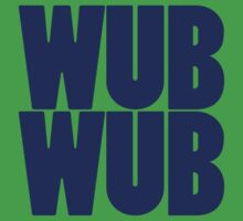 Wub Wub - Purple by SwordStruck