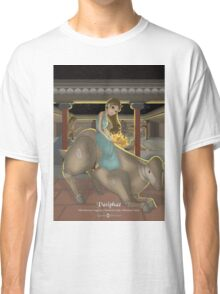 Pasiphae - Rejected Princesses Classic T-Shirt