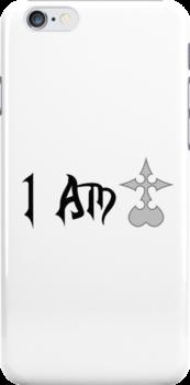I Am Nobody (Kingdom Hearts) by CalvertSheik