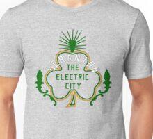 Scranton Parade Day - Orange & Green Unisex T-Shirt