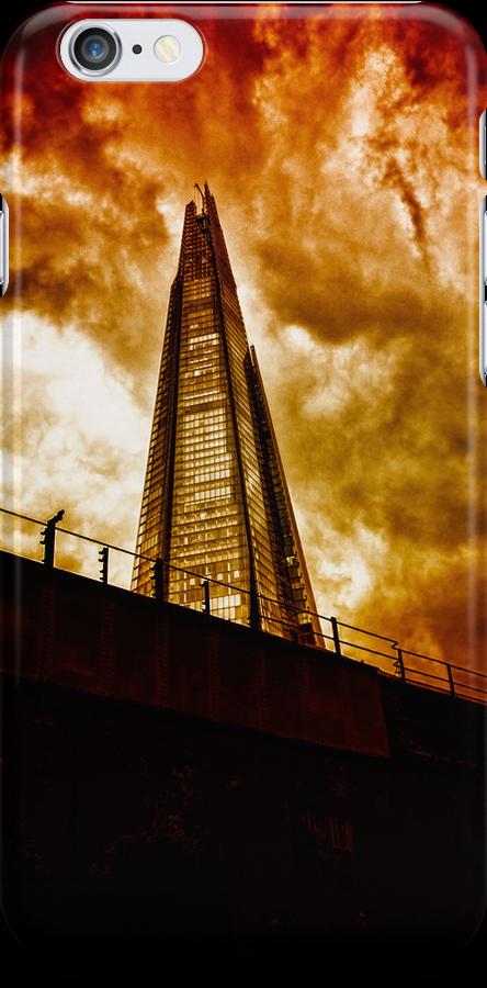 The Dark Tower by Sharonroseart