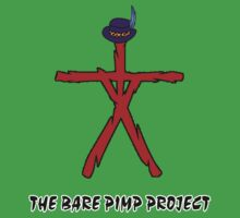 The Bare Pimp Project by Alsvisions