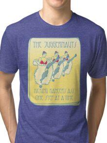 Fundraising T Tri-blend T-Shirt