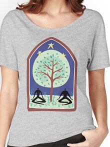 """Earth Day """"Tree Spirit"""" Women's Relaxed Fit T-Shirt"""
