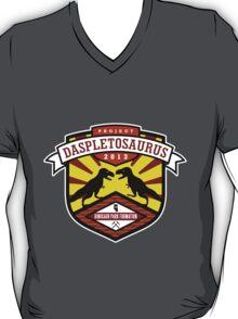 Project Daspletosaurus Tee - Dark Color T-Shirt