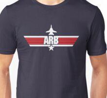 Custom Top Gun Style - ARB Unisex T-Shirt