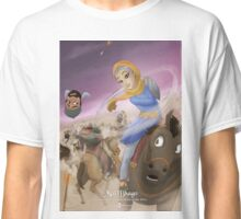 Mai Bhago - Rejected Princesses Classic T-Shirt