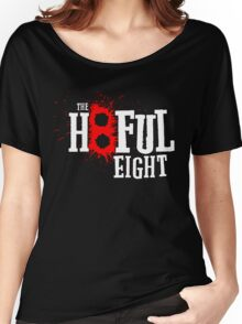Hate The Eight Women's Relaxed Fit T-Shirt