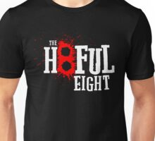 Hate The Eight Unisex T-Shirt