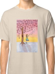 Wishes Classic T-Shirt