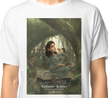 Kumander Liwayway - Rejected Princesses Classic T-Shirt