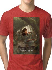 Kumander Liwayway - Rejected Princesses Tri-blend T-Shirt