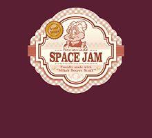 Homemade Space Jam Unisex T-Shirt