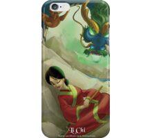 Li Chi - Rejected Princesses iPhone Case/Skin