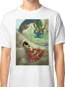 Li Chi - Rejected Princesses Classic T-Shirt