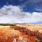 bryce canyon by dubassy