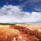 bryce canyon by dubassy