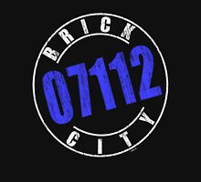 'Brick City 07112' (w) Unisex T-Shirt