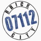 'Brick City 07112' by BC4L