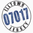 'Illtown 07017' by BC4L