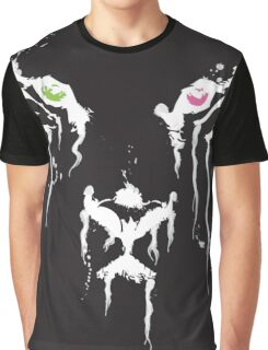 Tiger's Blood Graphic T-Shirt