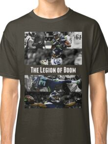 The Legion of Boom Classic T-Shirt