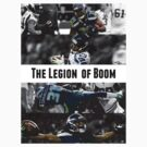 The Legion of Boom by Benners