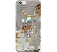 Hypatia - Rejected Princesses iPhone Case/Skin