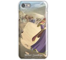 Hester Stanhope - Rejected Princesses iPhone Case/Skin