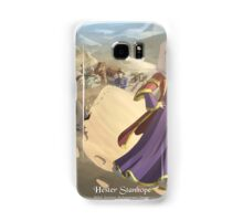 Hester Stanhope - Rejected Princesses Samsung Galaxy Case/Skin