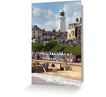 Southwold Suffolk Greeting Card