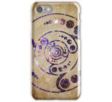 The Harmonious Circle  iPhone Case/Skin
