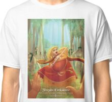 Freydis Eiriksdottir - Rejected Princesses Classic T-Shirt