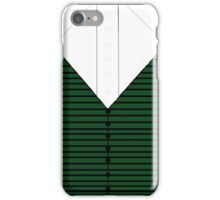 Thomas Barrow - Butler's Outfit iPhone Case/Skin