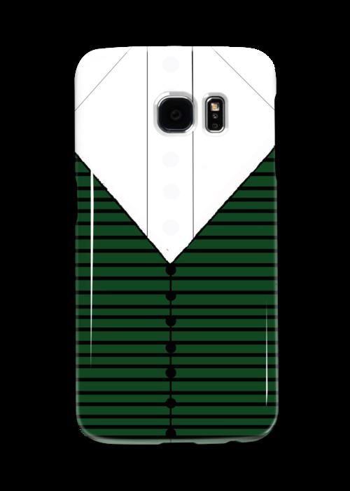 Thomas Barrow - Butler's Outfit by sirbarrow