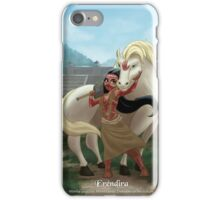 Erendira - Rejected Princesses iPhone Case/Skin
