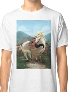 Erendira - Rejected Princesses Classic T-Shirt